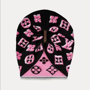 Louis Vuitton, 3DMonogram Hat